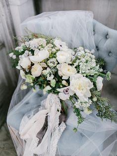 Stunning+Winter+Wedding+Inspiration+In+The+Fog+via+Magnolia+Rouge