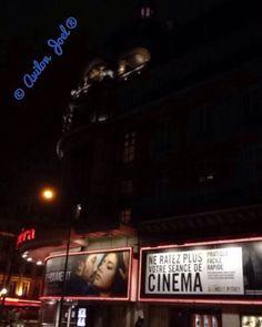 #Paris #parisbynight #cinema #gaumont #gaumontopera #TagsForLikes #picture #pictures #snapshot #art #beautiful #instagood #picoftheday #photooftheday #color #all_shots #exposure #composition #focus #capture #moment