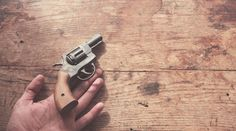Research from other countries, including Australia and Israel, has shown significant drops in suicides in the wake of tighter gun control.