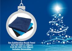 For corporate gift ideas talk to Wizid Promotions by calling 1300 4 WIZID Great Christmas Gifts, Corporate Gifts, Promotion, Towel, Gift Ideas, Promotional Giveaways