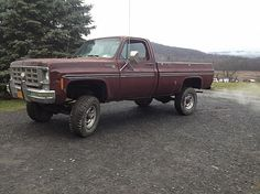 1977 Chevrolet P/U Classic Chevy For Sale in Copake, NY A00037 | Want Ad Digest Classified Ads