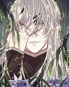 💚 The Undertaker { Adrian Crevan } 💚 The Undertaker, Black Butler Undertaker, Black Butler 3, Black Butler Anime, Anime Guys, Manga Anime, Anime Art, Manga Girl, Shinigami