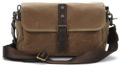 7. Ona Bags The Bowery Camera Bag