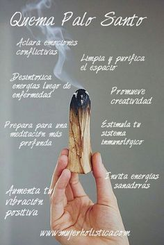 Pure Reiki Healing - Palo santo - Amazing Secret Discovered by Middle-Aged Construction Worker Releases Healing Energy Through The Palm of His Hands. Cures Diseases and Ailments Just By Touching Them. And Even Heals People Over Vast Distances. Chakra Meditation, Kundalini Yoga, Zen Meditation, Wicca, Magick, Witchcraft, Mudras, Spiritual Health, Spiritual Life
