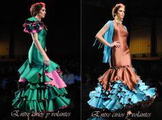 Simof 2014. Diseños de Lina.