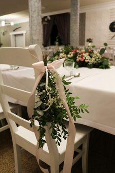 krzesło młodych w stylu  #boho #wedding #weddingdecor #slub