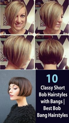 if you are looking for some classic short bob hairstyles with bangs you are in right place. Tortoiseshell hair is a mix of brown and blonde shades to form the color and texture to provide depth and movement. Watch supermodel Gisele for an instance. Check out more here! #Allhairstylesblog #shortbobhairstyleswithbangsover50 #shortbobhairstyleswithbangsstacked #shortbobhairstyleswithbangsbrunette #shortbobhairstyleswithbangslayered