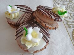 Desert Recipes, Fondant, Biscuits, Cupcakes, Cookies, Food, Style Fashion, Crack Crackers, Crack Crackers