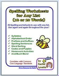 Exploring Multiple Meaning Words - and a Freebie! | Minds in Bloom