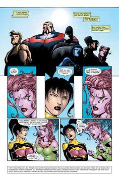Exiles Marvel Comics | Exiles Vol. 2: A World Apart