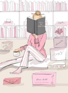 Heather Stillufsen M Hello Weekend, Girly, New Print, Cute Designs, Planer, Fashion Art, Motivational Quotes, How To Draw Hands, Beautiful Pictures