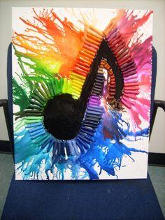 my first work of art!