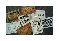 Bustine di zucchero personalizzate di Lupin e i suoi fedeli amici. Acquistabili solo da noi, LPM PROSOL srl. #carpi #sugar #personalizzate #lupin