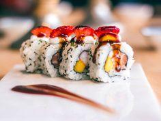 Art&Sushi
