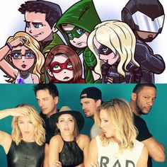 But where to put u in my Disney broad or my flash broad>>> I first thought of the Incredibles when I first started to watch The Flash Arrow Tv, Team Arrow, Batwoman, Nightwing, Supergirl Dc, Supergirl And Flash, Supergirl Drawing, Emily Bett Rickards, Stephen Amell