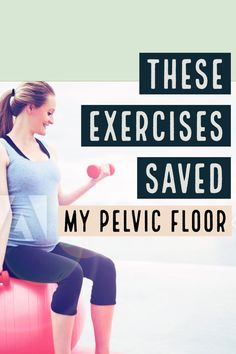 These simple yet highly effective exercises improved my diastasis recti (mom pooch) and pelvic floor dysfunction. Diastasis recti pelvic floor dysfunction pelvic floor physical therapy non surgical tummy tuck mom pooch ab exercises core exercises. Pooch Workout, Mommy Workout, Pregnancy Workout, Workout Postpartum, Weekly Pregnancy, Pregnancy Dress, Pregnancy Stages, Pregnancy Tips, Prolapse Exercises