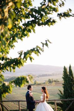 Photography: Stefano Santucci - tastino0.it Read More on SMP: http://www.stylemepretty.com/destination-weddings/italy-weddings/2016/01/26/classic-romantic-destination-wedding-in-tuscany/