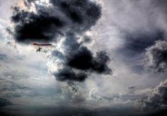 Opening skies by cornelgin