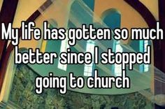 17 Confessions From People Who've Lost Their Religion