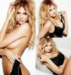 Una de las mas hermosas es Kate Upton