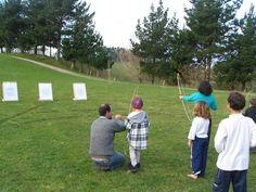 Green Pastures Camp