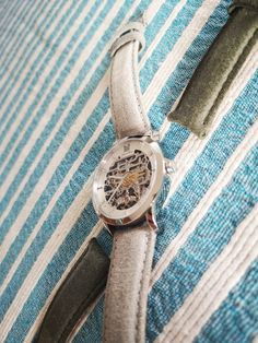 Check out our changeable straps for the Montrichard watch. Mechanical Watch, Omega Watch, Watches For Men, Luxury, Check, Accessories, Women, Top Mens Watches, Men Watches