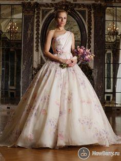 Свадебные платья Romona Keveza весна-лето 2016
