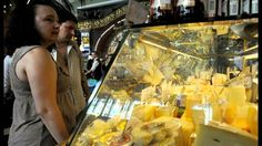 Russian Sanctions: Putin Orders All Western Imported Food 'Destroyed'