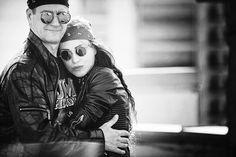 #nyc #usa #rock #photographer #couple #miami