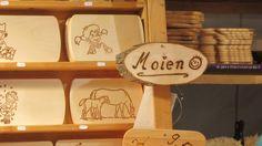 Moien! I love Letzeburg!