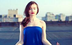 Rahusta oma meel: kaks lihtsat hingamisharjutust ärevusega toimetulemiseks - ALKEEMIA
