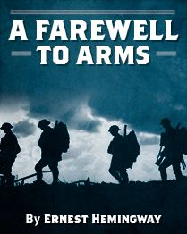 Free Book Notes-  A Farewell To Arms By Ernest Hemingway http://www.studymode.com/farewell-arms-notes/