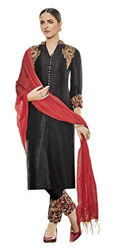 Heart & Soul Designer Wedding & Party Wear Fully Stitched Embroidery Designer Salwar Suits Dupatta L size for Girl (Black) Heart & Soul http://www.amazon.in/dp/B01CVRQIKU/ref=cm_sw_r_pi_dp_O8b5wb18JWSCW