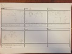 Spencer's storyboard 4