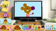 The Show and Tell Badge  -  Hey Duggee