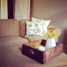 Vintage drawer Vintage Drawers, Old Drawers, Sofa, Couch, Urban Chic, Cinematography, Repurposed, Sweet Home, Tray