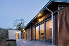 Studio 101 Designs - Ukiah Residence