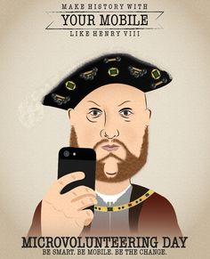 Henry Viii, History, Change, Historia