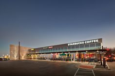 Standing Up to the Strip Mall, Texas Society of Architects/AIA