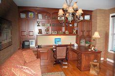 Office area