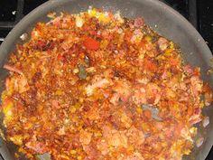Cavegirl Kitchen: Paleo Chili..in a crockpot!