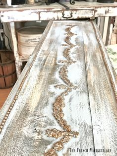 French Furniture, Paint Furniture, Furniture Projects, Furniture Makeover, Furniture Design, Plywood Furniture, Bedroom Furniture, Modern Furniture, French Country Crafts