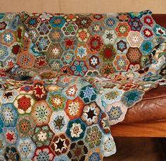 De Moxy Crochet  http://www.moxycrochet.co.za/