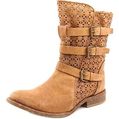 Matisse Women's National Cognac Biker Boot -- Want to know more, click on the image.