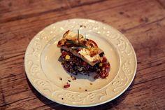 Vegan Rosh Hashanah Recipe: Pomegranate-Glazed Tofu & Quinoa recipe on Food52.com