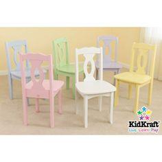 KidKraft - Brighton Chair