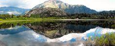 Laguna Espejo - Futaleufú - Patagonia - Chile