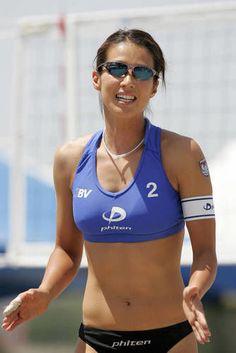 【ビーチバレー】浦田聖子(うらた さとこ)さんの画像177枚 - NAVER まとめ Beach Volleyball Girls, Women Volleyball, Beach Girls, Sporty Girls, Muscle Girls, Indian Beauty Saree, Athletic Women, Female Athletes, Sport Fashion