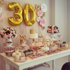 50 ideas for birthday ideas for best friend 30th Party, Gold Birthday Party, 30th Birthday Parties, Happy Birthday Wishes Cards, Happy Birthday Fun, Birthday Party Games Indoor, Birthday Party Decorations, Birthday Ideas For Her, Birthday Party Ideas