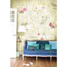 Pip Studio behang 2011 Feeling Papergood 313100 bij Behangwebshop - 275 euro